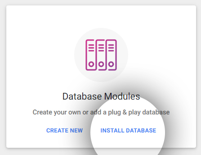 Install-Database