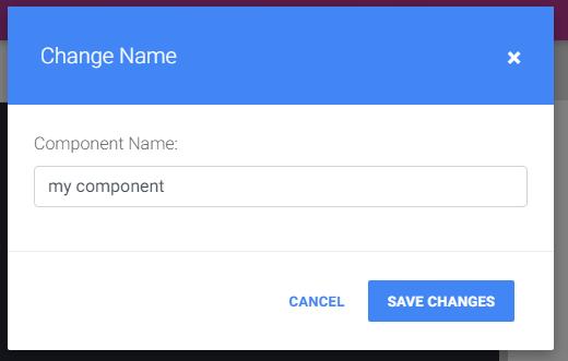 changename