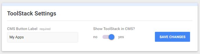 toolstacksettings