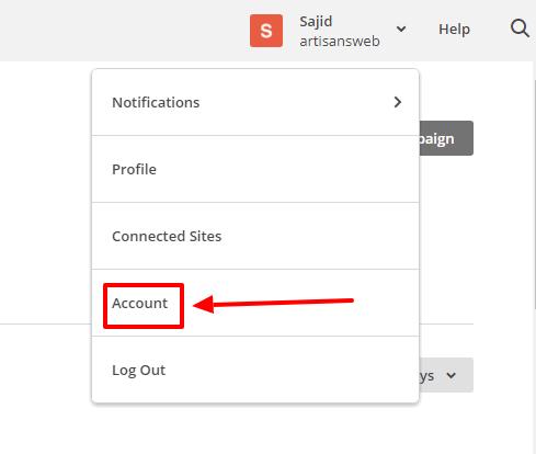 account-link
