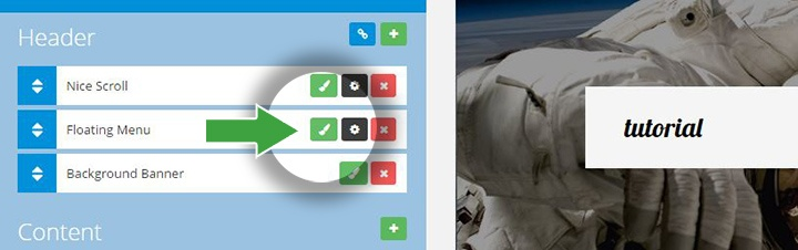 4. style floating menu button 2