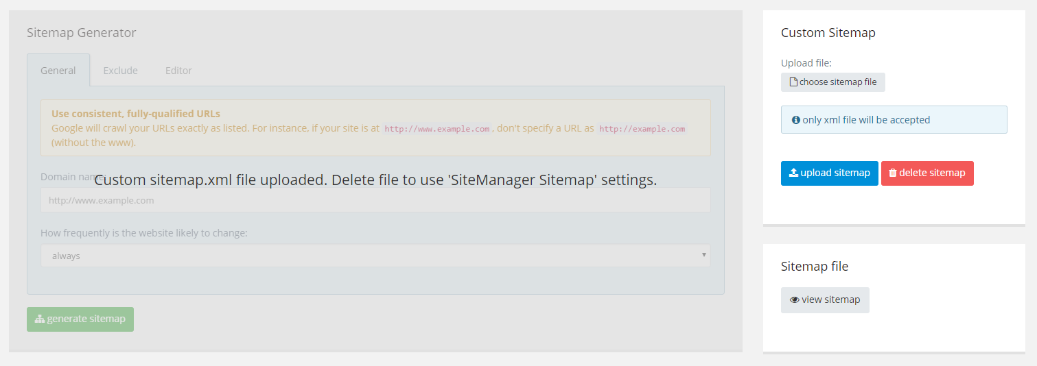 custom-file-oploaded